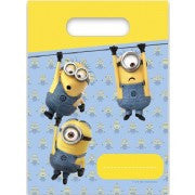 Despicable Me Party Bags