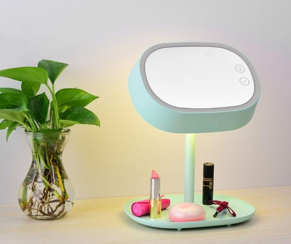 Alexia 3-in-1 LED Mirror Lamp