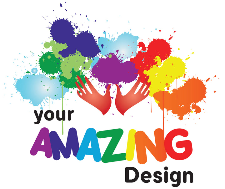 Your Amazing Design