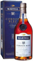 Martell Cognac Cordon Bleu (HURRY! PRICE GOING UP $20 MORE)