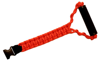 Tugrrr Best Dog Toy Ruby Red