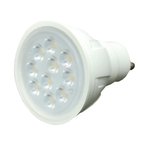 eTopLighting LE120600-50CP eTopLighting GU10 7W LED Light Bulb 600 Lumen LED Spotlight AC85-265V Day Light White, ,