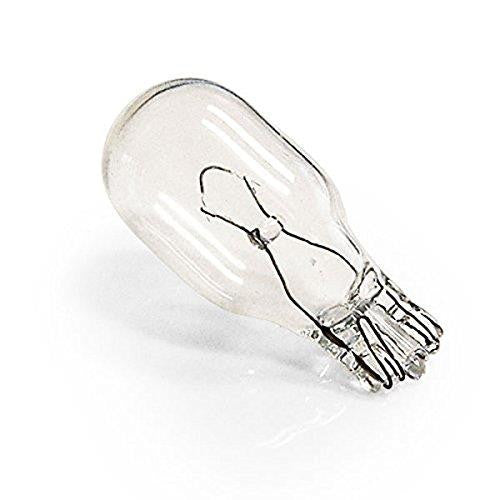 (1 Pack) T5-6V-5W Low Voltage Long Life T5 Wedge Base Bulb