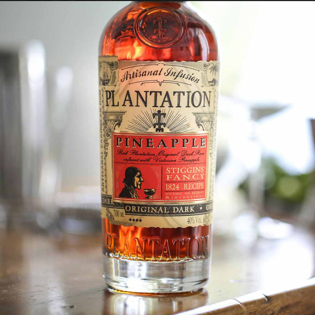 Plantation Pineapple Rum 750mL