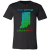 Mad Apple CrossFit - 100 - LED - Bella + Canvas - Men's Short Sleeve Jersey Tee