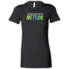 AMP Premium - 100 - Metcon-a-holic - Bella + Canvas - Women's The Favorite Tee