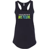 AMP Premium - 100 - Metcon-a-holic - Next Level - Women's Ideal Racerback Tank