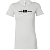 CrossFit Iron Dust - 200 - Lift - Bella + Canvas - Women's The Favorite Tee