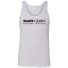 CrossFit Cajir - 100 - Standard - Bella + Canvas - Men's Jersey Tank