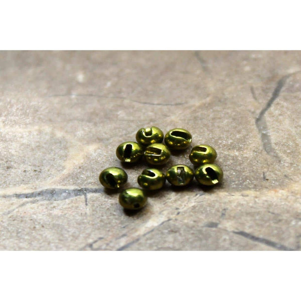Entice Slotted Tungsten Beads
