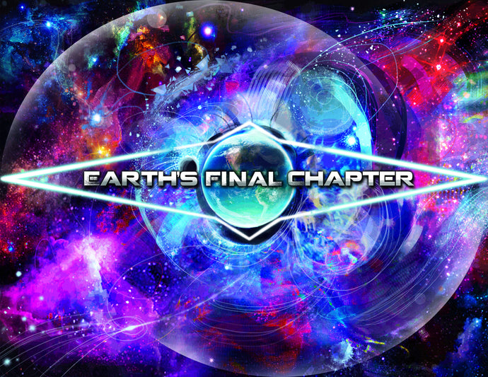 Earth's Final Chapter Review Books 1-5 By Jaqueline Samroo