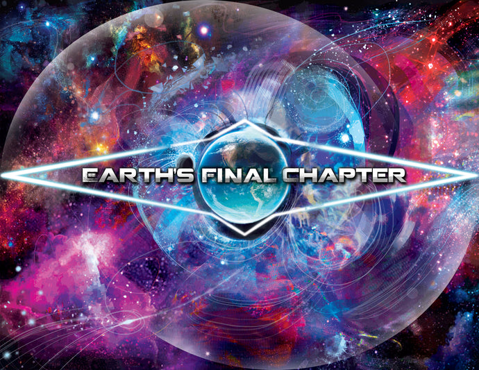 Review of Books 6-10, Earth's Final Chapter, by Barbara Kihiu