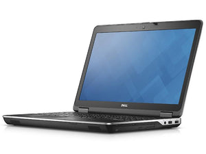 "Dell Latitude E6540 Ex Lease Laptop i7-4810M 2.8GHz 8GB RAM 240GB SSD 15.6"" DVD±RW Windows 10 Pro - PC Traders New Zealand"