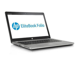 "HP EliteBook Folio 9480M Ex Lease Laptop i5-4310U 2.0GHz 8GB RAM 500GB HDD 14"" WebCam Windows 10 Pro - PC Traders New Zealand"