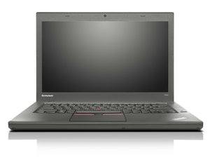 "[OPEN BOX BRAND NEW!] Lenovo ThinkPad T450 TOUCHSCREEN  i5-5300U 8GB RAM 128GB SSD 14"" WebCam Windows 8.1 Pro (2-Yr Manufacurer Warranty) - PC Traders New Zealand"