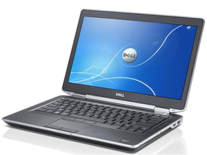 "Dell Latitude E6430 i5-3380M 2.9GHz 4GB RAM 320GB HDD DVD-RW 14"" NO WEBCAM Windows 10 Pro(B grade - Casing scratches) - PC Traders New Zealand"