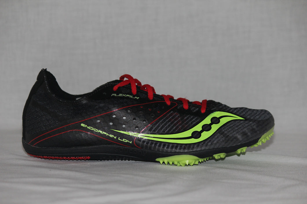 Saucony Endorphin LD4 Blk/Red (Men's)