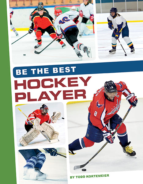 Be the Best: Hockey