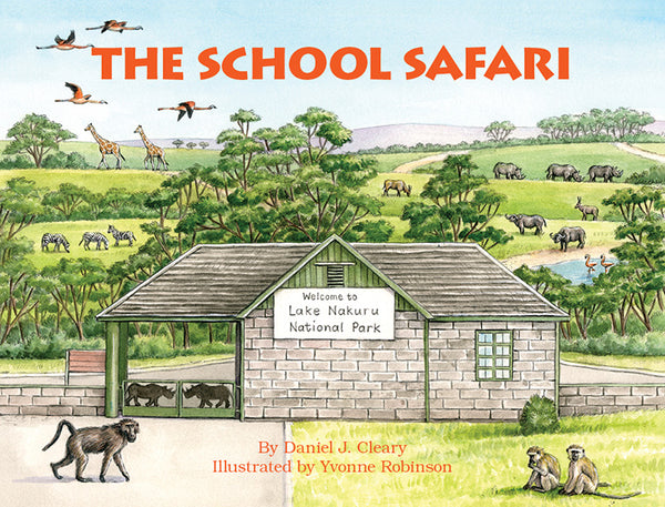 School Safari