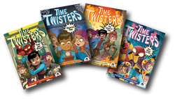 Time Twisters Collection