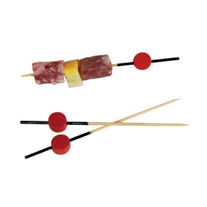 ATAMI - Red Bead Skewer