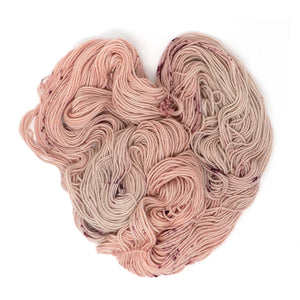 She Sells Sea Shells - Light SW Merino