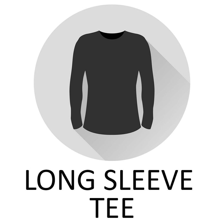 Long Sleeve Tees