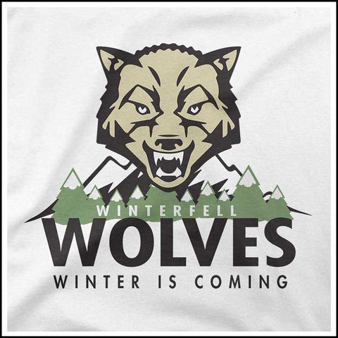 Winterfell Wolves