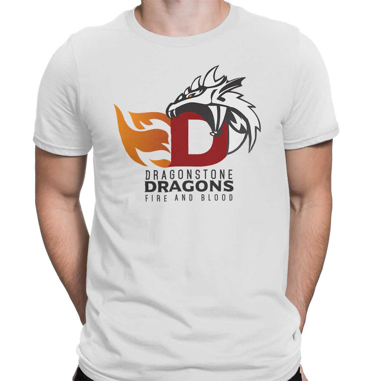 Game of Thrones: Dragonstone Dragons Men's Classic Tee