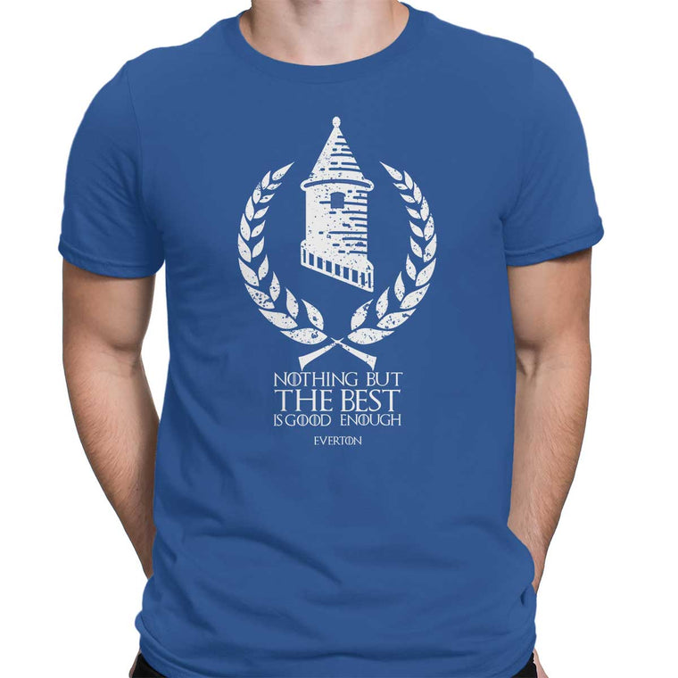House Everton Men's Classic Tee
