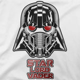 star wars marvel tshirt design