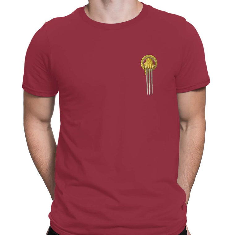 Game of Thrones: Hand of the Wolverine Emblem Men's Classic Tee