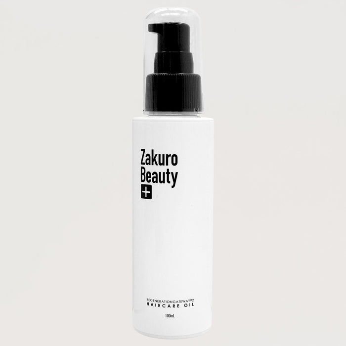 Zakuro Beauty+ RG92 Haircare Oil