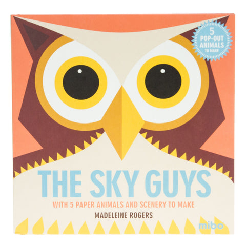 The Sky Guys Book