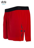 Uglow Speed Aero Short 2-In-1