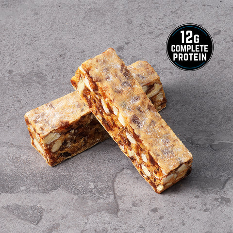 Veloforte Forza Bar - Apricots, Almonds & Fennel