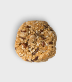 Yoga Superfuel Ginger Granola Cookies