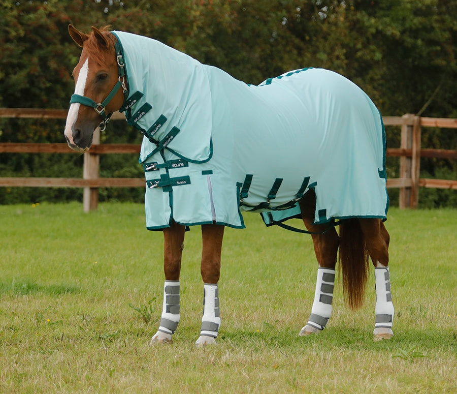 Classic Stratus Fly Rug