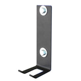 Wall Mounted Single Bar Holder