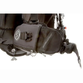 SCUBAPRO Single 12 lb. Weight Pouch for Ladyhawk BC