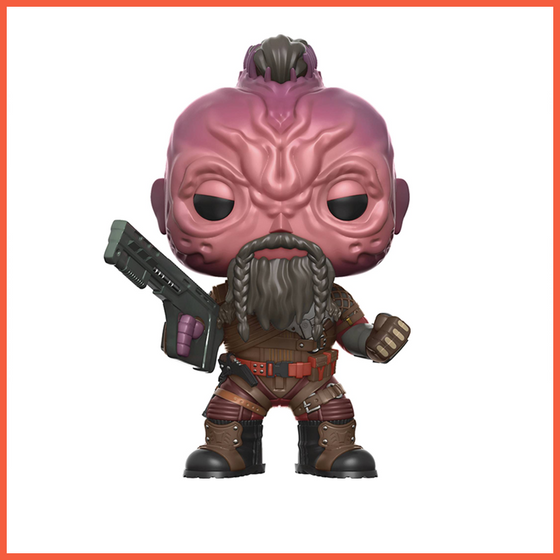 Funko Pop Taserface
