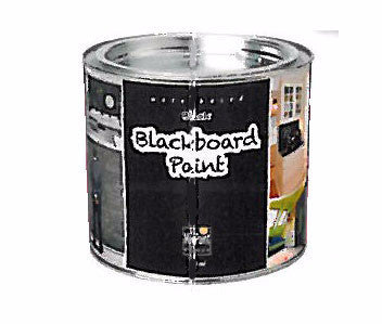 'Blackboard Paint - Grey