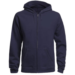 Adult Hoodie with Zipper and Velcro (R) # MF204V