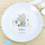 Tiny Tatty Cuddle Bug - Personalised Plate
