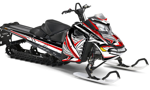 Traction LYNX REX2 Sled Wraps