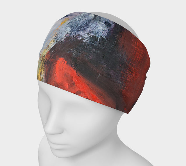 Barcelona Nights Head Band