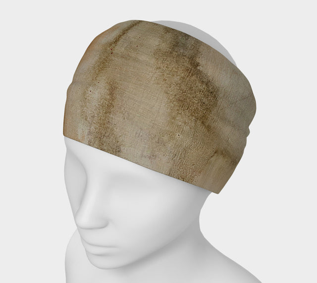 Earth Tones Head Band