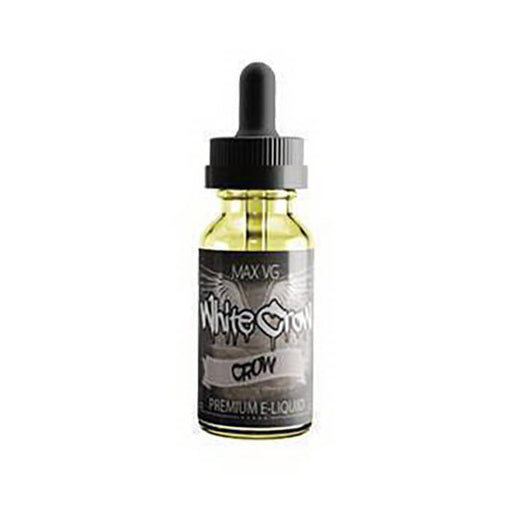Crow by White Crow eJuice #1