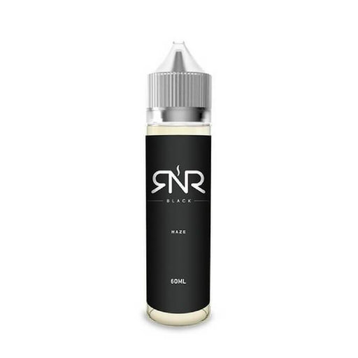 Haze by RnR Black E-Liquid #1