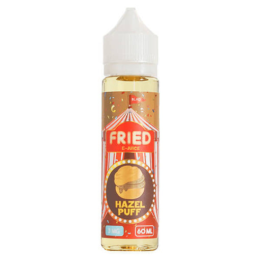Hazel Puff by Fried E-Juice #1
